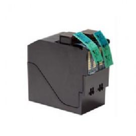 cartouche bleu pour imprimante Neopost Ij80 équivalent 7200260V - 300483