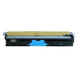 toner cyan pour imprimante Epson Aculaser C1600 équivalent S050556