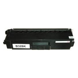 toner noir pour imprimante Brother Dcp-9270cdn équivalent TN328BK