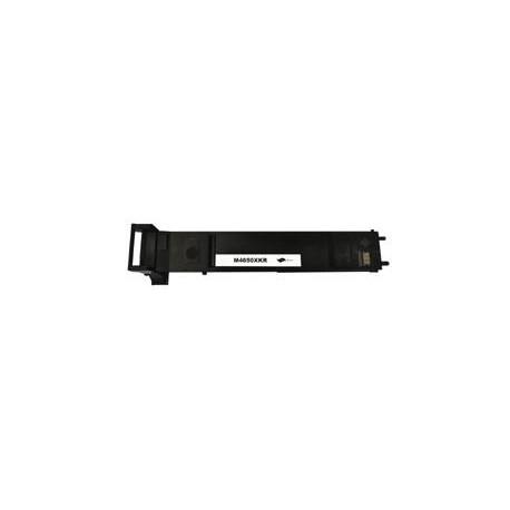 toner noir pour imprimante Minolta Magicolor 4650en équivalent A0DK152