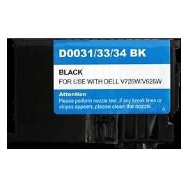 cartouche noir pour imprimante Dell V525w équivalent 331-7377
