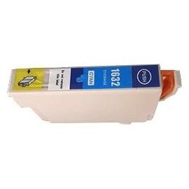 cartouche cyan pour imprimante Epson Workforce Wf2010w équivalent C13T16324010