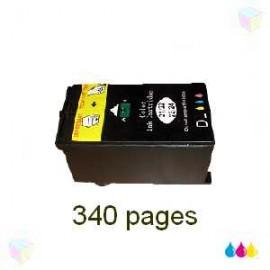 cartouche couleur pour imprimante Dell P513 équivalent 592-11329