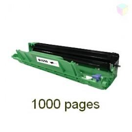toner noir pour imprimante Brother Hl1110 équivalent TN1050