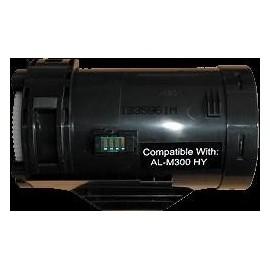 toner noir pour imprimante Epson Workforce Alm300d équivalent C13S050691