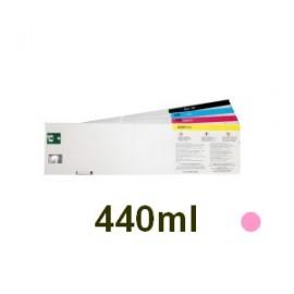 Cartouche compatible grand format Roland DI-LS 434 LM light magenta