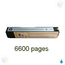 cartouche compatible CN626AE 971XL cyan pour HP Officejet Pro X451dw