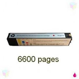 cartouche compatible CN627AE 971XL magenta pour HP Officejet Pro X451dw