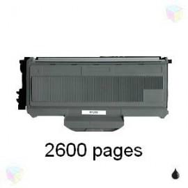 toner compatible 406837 noir pour Ricoh Aficio Sp1200