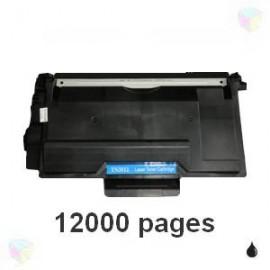 toner compatible TN3512 noir pour Brother Dcpl6600dw