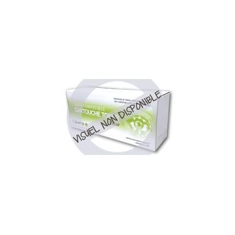 toner compatible CE341A 651A cyan pour HP Laserjet Enterprise 700 M775dn