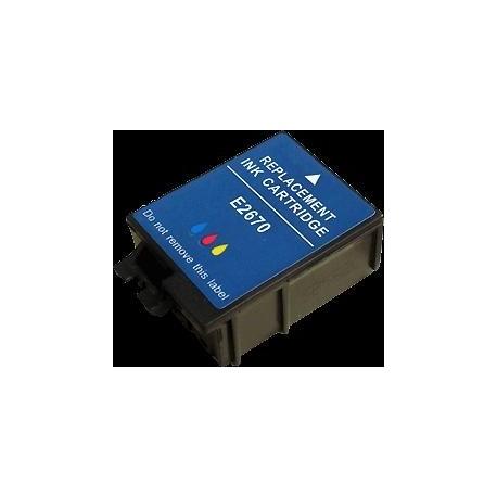 cartouche couleur compatible C13T26704010