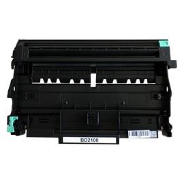 Tambour noir pour imprimante Brother équivalent DR2100