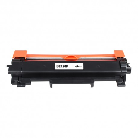 toner noir compatible TN-2420 TN2420
