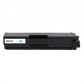 toner compatible TN421C cyan pour Brother L8260cdw