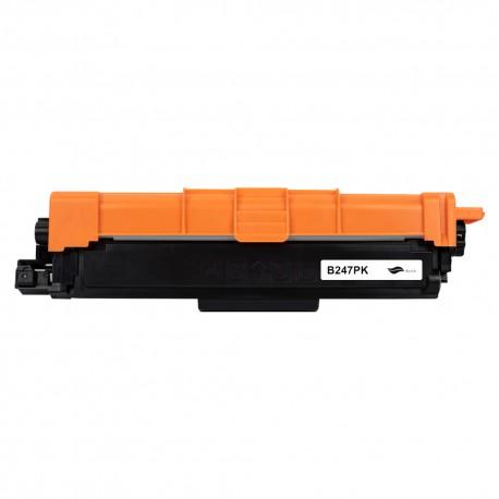 toner noir compatible TN-247BK