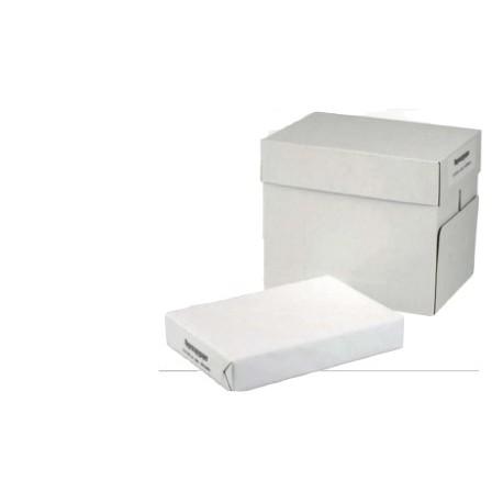Papier Eco A4 blanc 80g - 25 ramettes de 500 feuilles