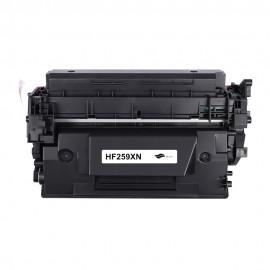 toner noir compatible CF259X 10000 pages