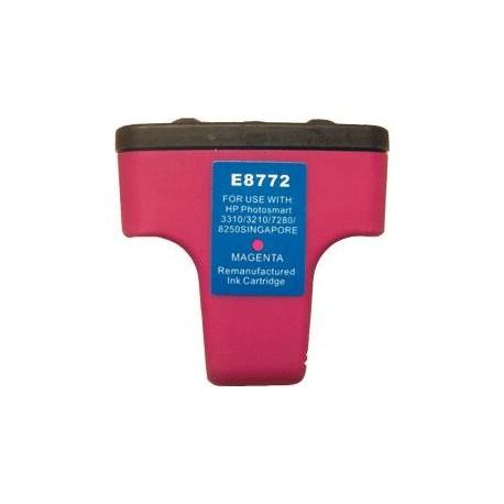 cartouche magenta pour imprimante HP Photosmart 3110 équivalent C8772EE - N°363