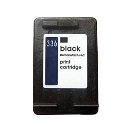 cartouche noir pour imprimante HP Officejet 6313 équivalent C9362EE - N°336