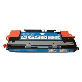 toner cyan pour imprimante HP Color Laserjet 3700 équivalent Q2681A