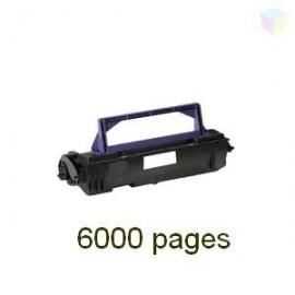 toner noir pour imprimante Epson Epl 5700 équivalent S050010