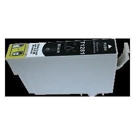 cartouche noir pour imprimante Epson Stylus Office Bx305f équivalent C13T128140