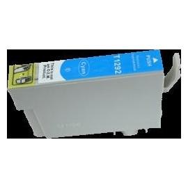 cartouche cyan pour imprimante Epson Stylus Bx525wd équivalent C13T129240