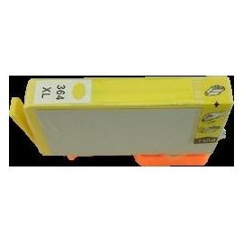 cartouche yellow pour imprimante HP Photosmart B010a équivalent CB325EE - HP N°364XL