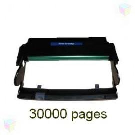 toner noir pour imprimante Lexmark E250d équivalent E250X22G