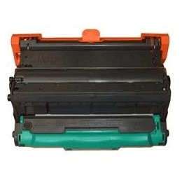 toner noir pour imprimante HP Color Laserjet 2550 équivalent Q3964A