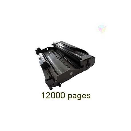 toner noir pour imprimante Brother Dcp 7010 équivalent DR 2000