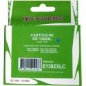 Cartouche cyan compatible Epson T13024020