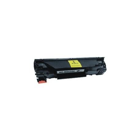 toner noir pour imprimante Canon Lbp 3010 équivalent CART 712