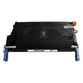 toner magenta pour imprimante HP Color Laserjet 4600 équivalent C9723A
